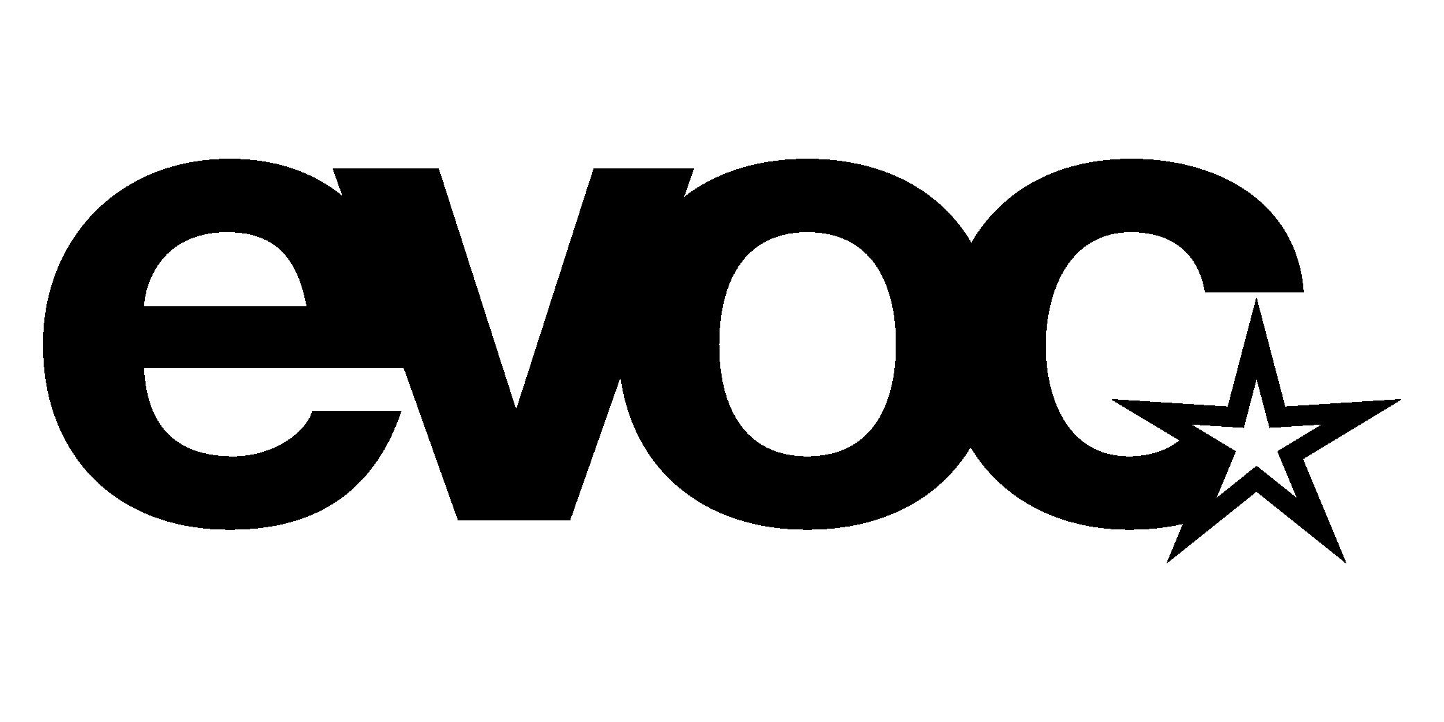 evoc, Logo/Brand | matadorworld.innsbruck