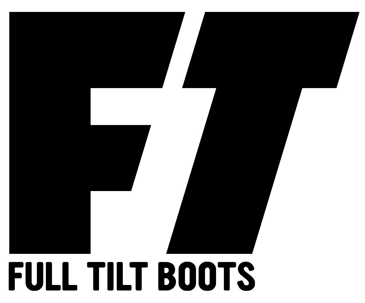 FT Full Tilt Boots, Logo/Brand | matadorworld.innsbruck