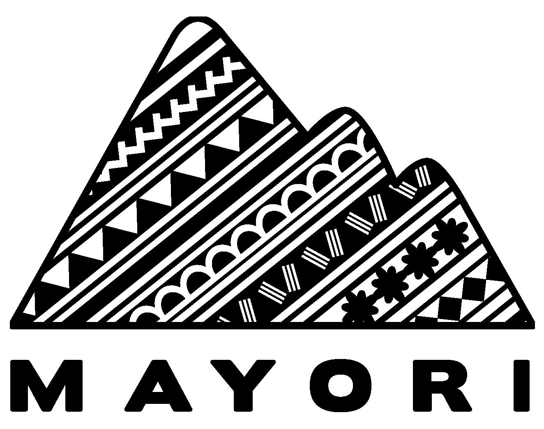Mayori, Logo/Brand | matadorworld.innsbruck