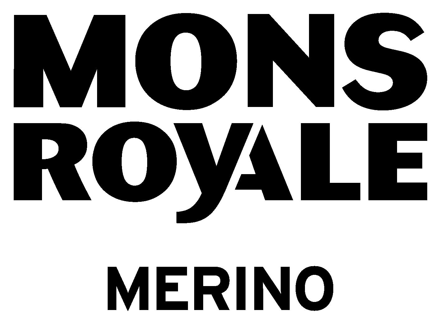 Mons Royale, Logo/Brand | matadorworld.innsbruck