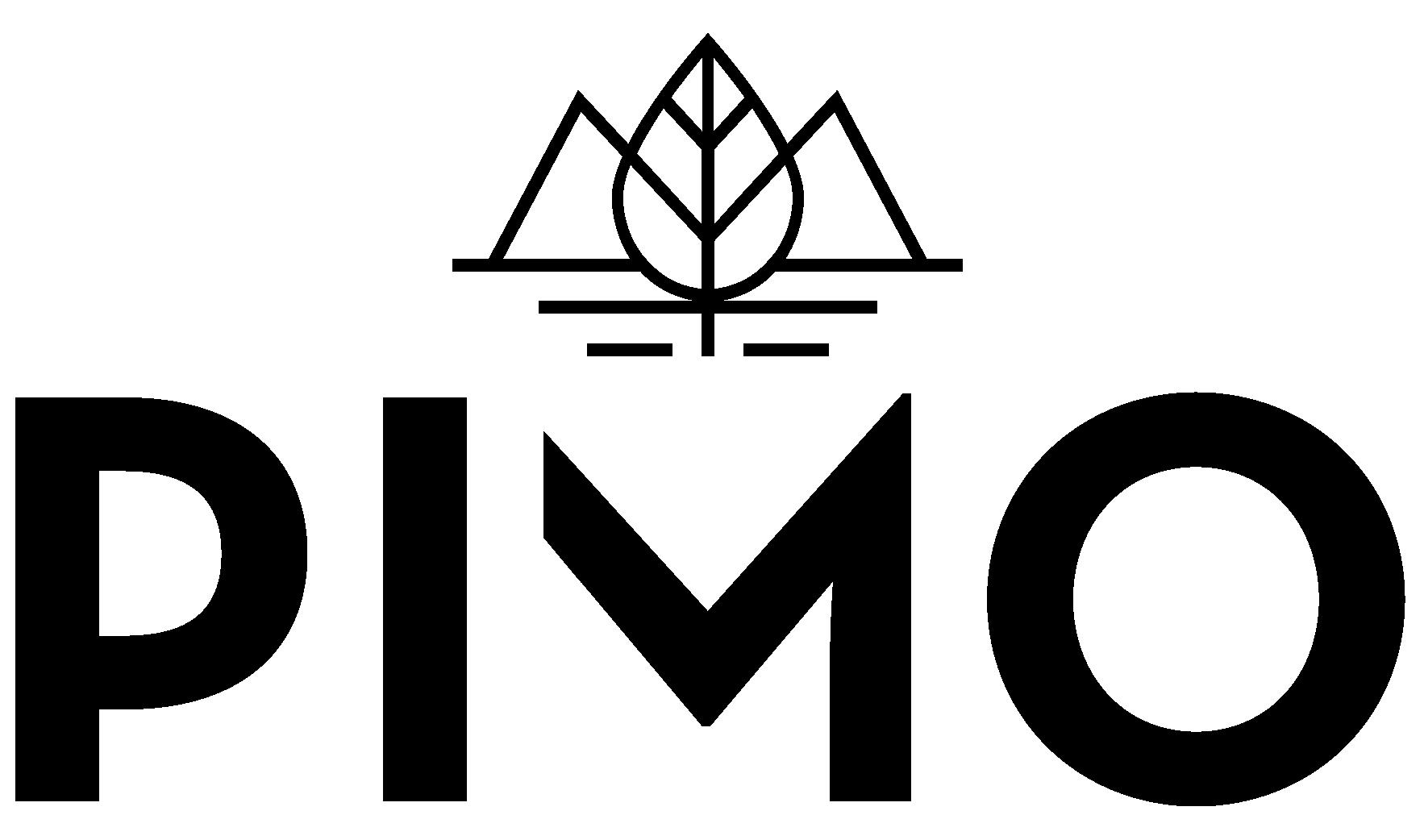 Pimo, Logo/Brand | matadorworld.innsbruck