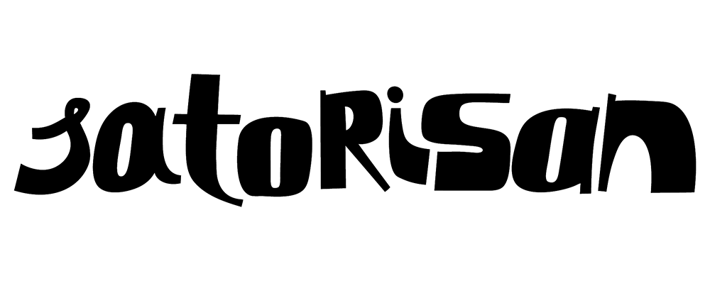 satorisan, Logo/Brand | matadorworld.innsbruck