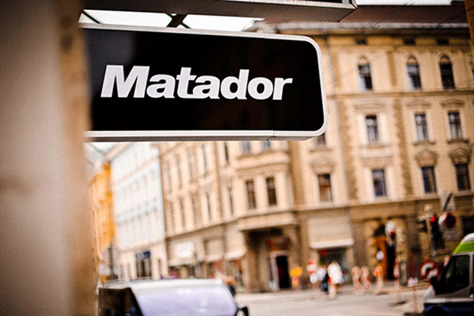Shop matadorworld © Andre Schönherr | matadorworld.innsbruck